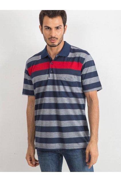 Pánske tričko kód 288-BZ-8018.58P