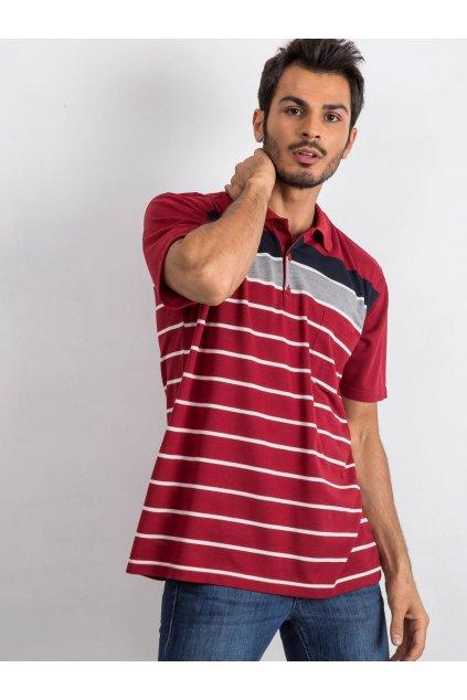 Pánske tričko kód 288-BZ-8050.42P