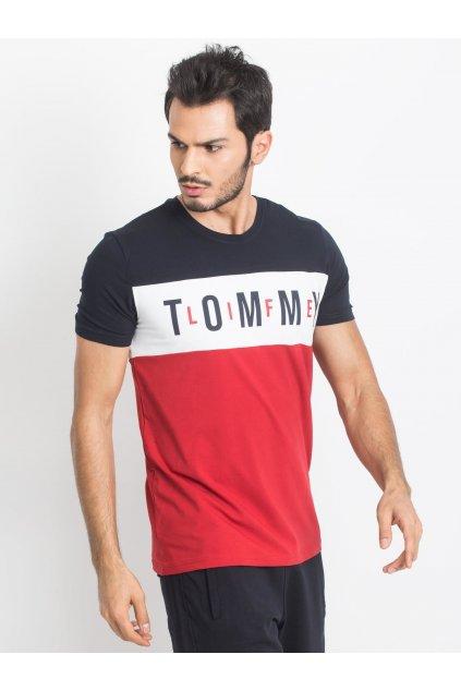 Tričko t-shirt kód 298-TS-TL-85136.01X