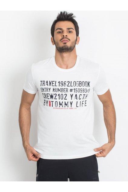 Tričko t-shirt kód 298-TS-TL-87282.05X