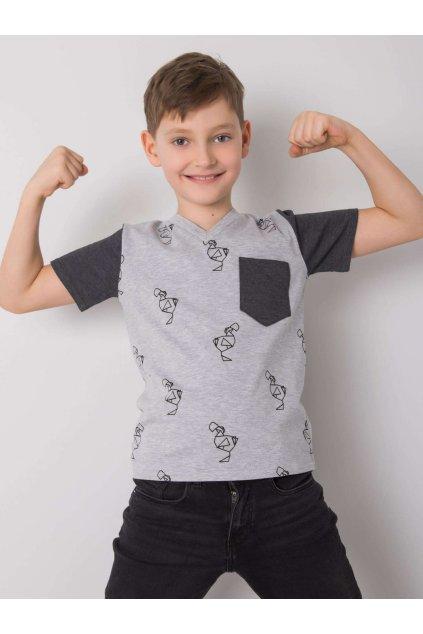 Tričko t-shirt kód DK-TS-CH09.84