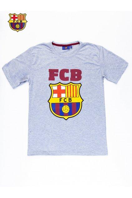 Tričko kód FCB5202027WOL