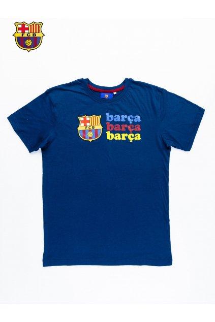 Tričko t-shirt kód FCB5302102
