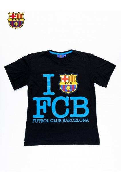 Tričko kód FCB5302144