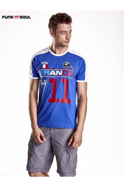 Tričko t-shirt kód L07080