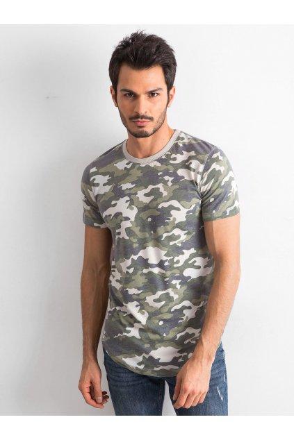 Tričko t-shirt kód M019Y03017101