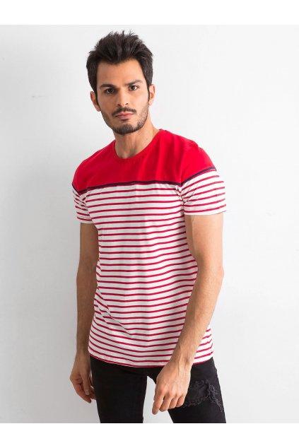 Tričko t-shirt kód M019Y03027167