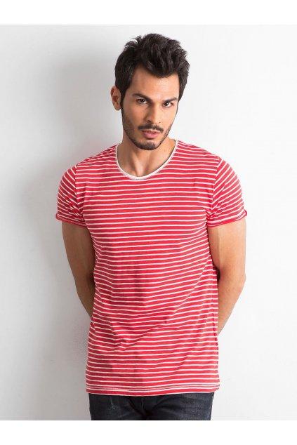 Tričko t-shirt kód M019Y03036080