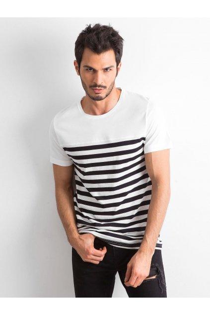 Tričko t-shirt kód M019Y03047002