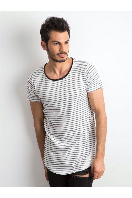 Tričko t-shirt kód M019Y03048271