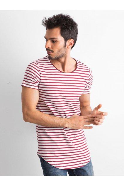 Tričko t-shirt kód M019Y03048323