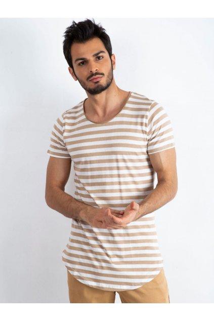 Tričko t-shirt kód M019Y03048497