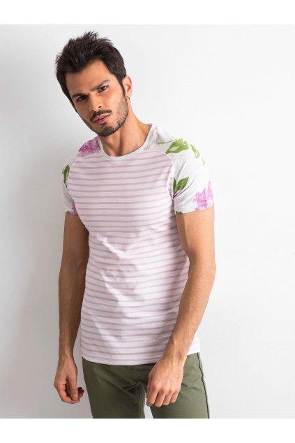 Tričko t-shirt kód M019Y03049396