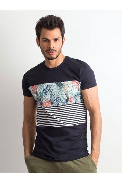 Tričko t-shirt kód M019Y03060062