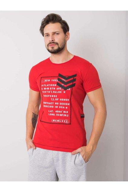 Tričko t-shirt kód MH-TS-2079.39