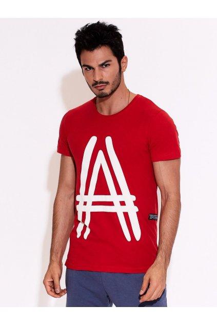 Tričko t-shirt kód MH-TS-2092.17