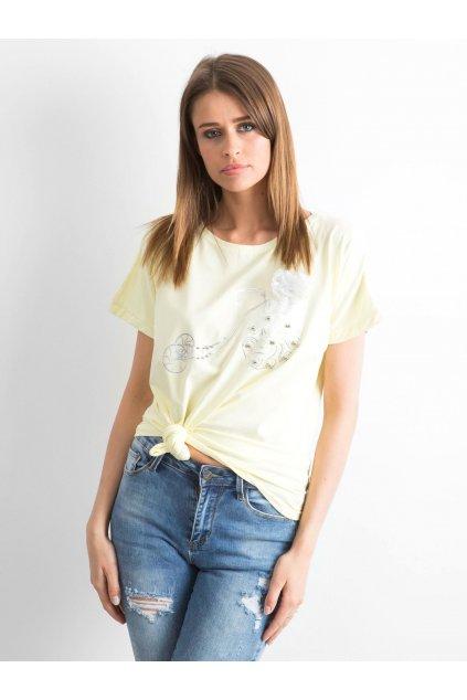 Tričko t-shirt kód MY-TS-20201.71P