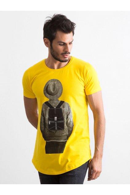 Tričko t-shirt kód RT-TS-1-11092T.27