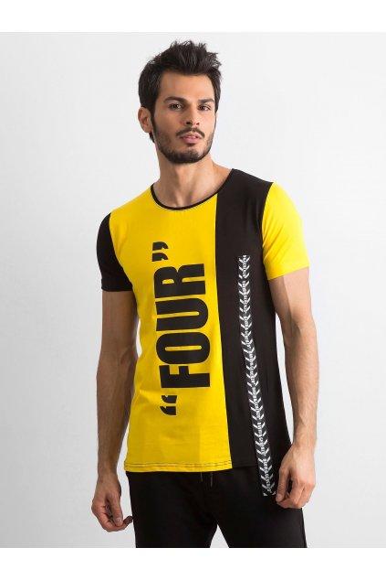 Tričko t-shirt kód RT-TS-1-11149B.20