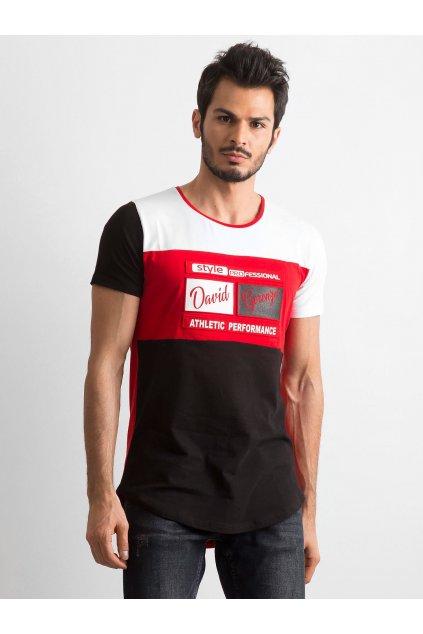 Tričko t-shirt kód RT-TS-1-11150T.28