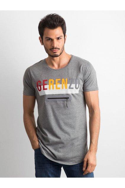 Tričko t-shirt kód RT-TS-1-11160T.21
