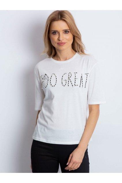 Tričko t-shirt kód SS18AB92