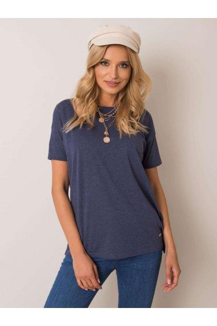 Dámske tričko jednofarebné kód TW-TS-G-004.08