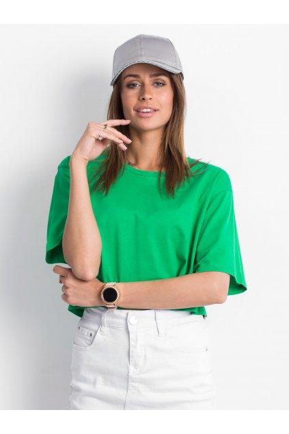 Dámske tričko jednofarebné kód YP-BZ-AEX0581.97