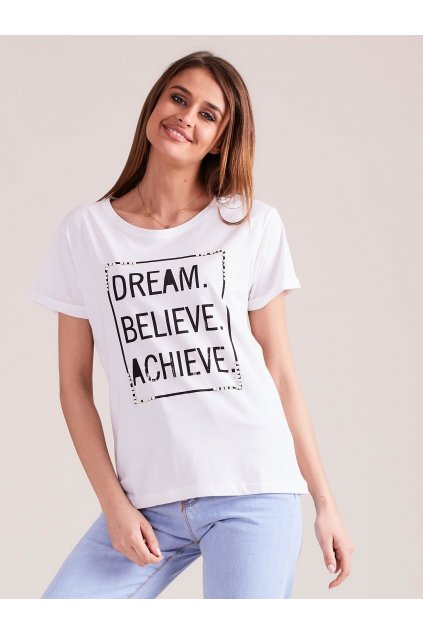 Tričko t-shirt kód YP-BZ-aex0585.27