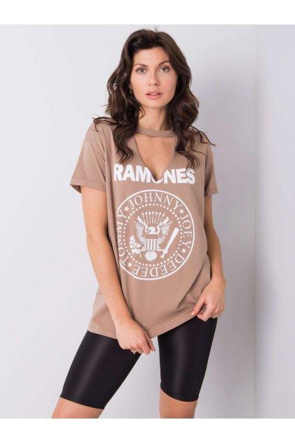 Dámske tričko t-shirt kód FA-TS-6877.56