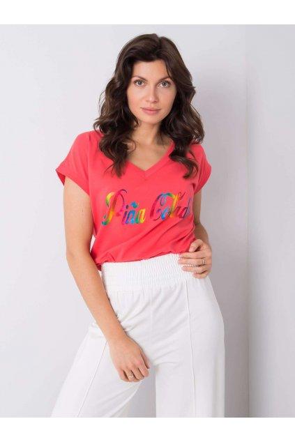 Dámske tričko t-shirt kód FA-TS-7001.60