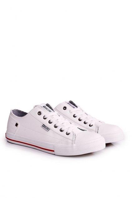Biela obuv NJSK DD174260 WHITE