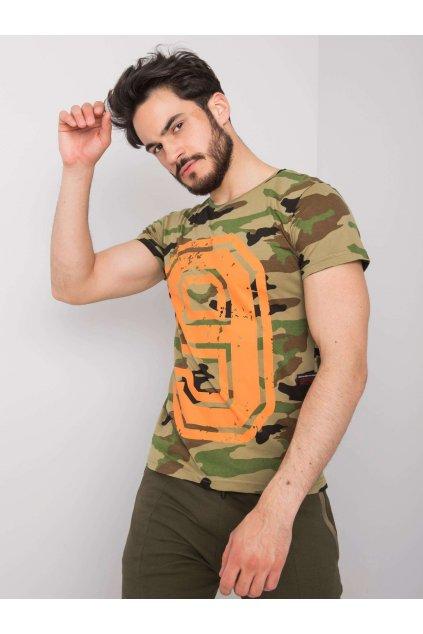Tričko t-shirt kód MH-TS-2101.04X