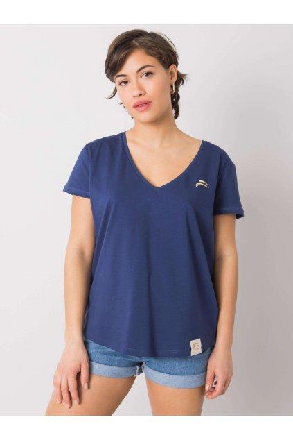 Dámske tričko jednofarebné kód TK-FF-TS-01042021.43P