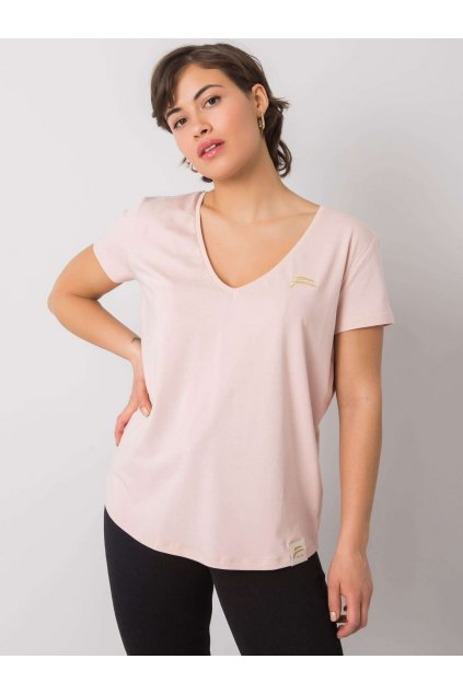 Dámske tričko jednofarebné kód TK-FF-TS-01042021.44P