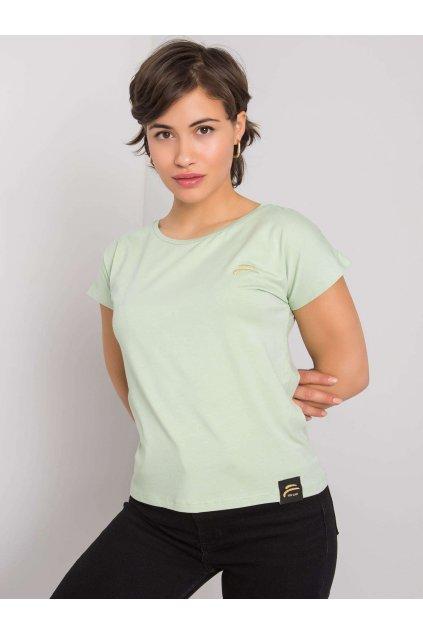 Dámske tričko jednofarebné kód TK-FF-TS-02052021.51P