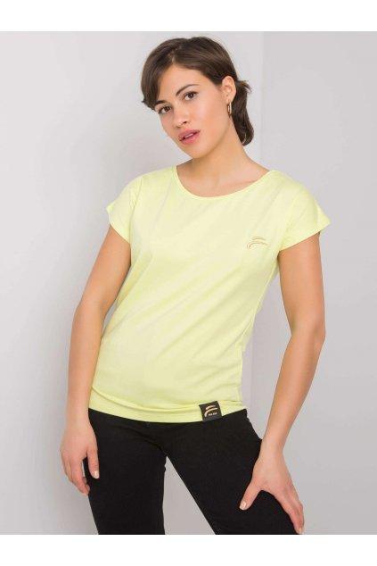 Dámske tričko jednofarebné kód TK-FF-TS-02052021.53P