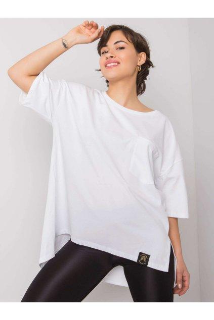 Dámske tričko jednofarebné kód TK-FP-TS-14132021.75P