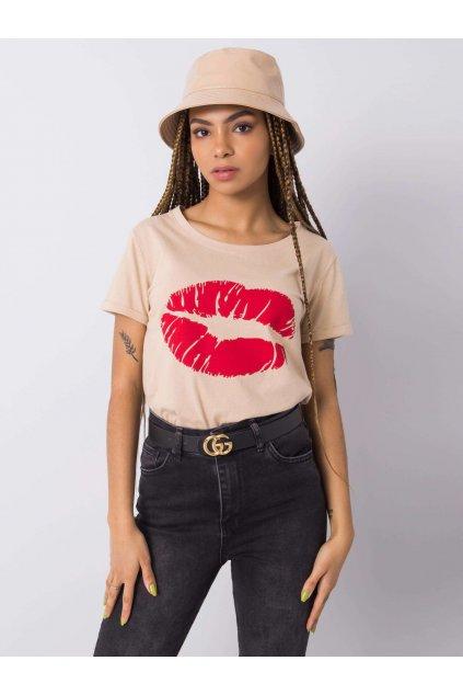 Tričko t-shirt kód TW-TS-BL-001.99