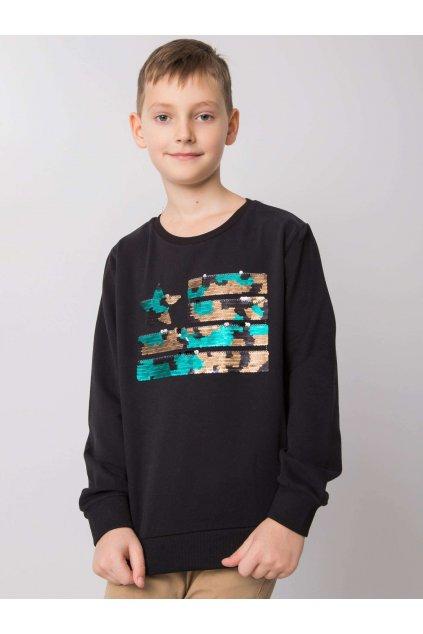 Detská chlapčenská mikina kód TY-BL-13401.75