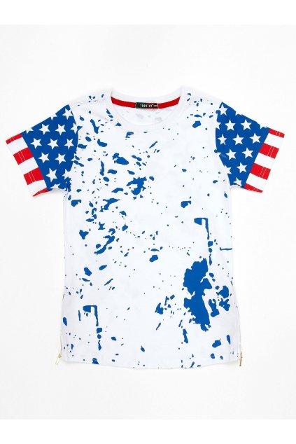 Tričko t-shirt kód TY-TS-4451.42
