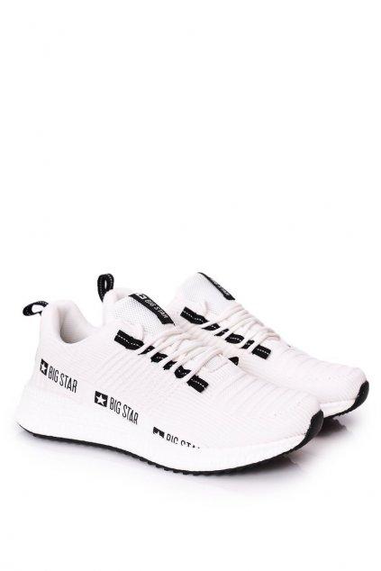 Biela obuv kód topánok HH174270 WHITE
