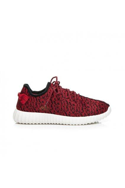 Dámska športová obuv 50732ROSSO (Veľkosť UK7 / EUR 40)
