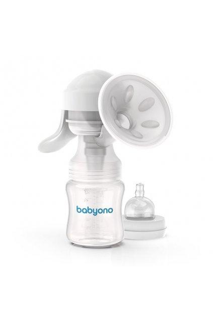 Ručná odsávačka mlieka Baby Ono