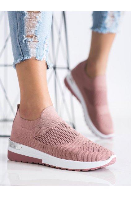 Ružové tenisky Shelovet kod G-362P