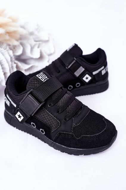 Dámske tenisky farba čierna kód obuvi HH374164 BLACK