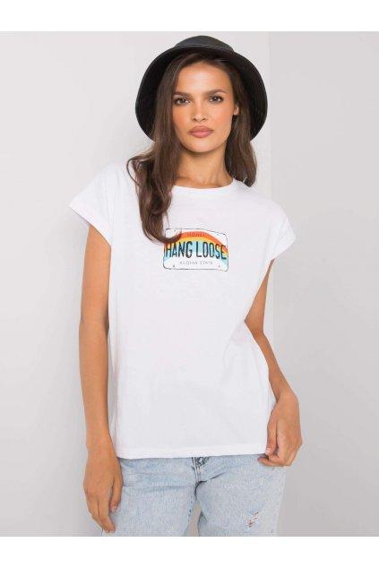 Dámske tričko s podtlačou kód FA-TS-7137.29P
