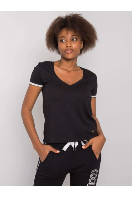 Dámske tričko jednofarebné kód TW-TS-G-049-1.80P