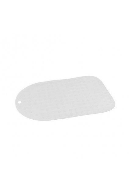 Protišmyková podložka pre vane Baby Ono 70x35 cm biela
