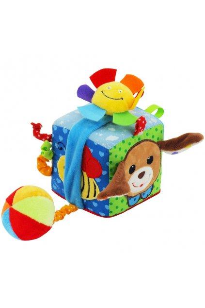 Interaktívna hračka Baby Mix psík